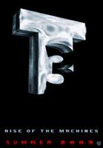 Terminator 3 Teaser Trailer Now Online